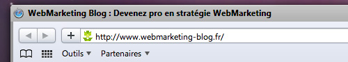 webmarketing-blog sous safari