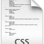 css forever