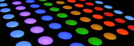 La signification des couleurs : Les Bases