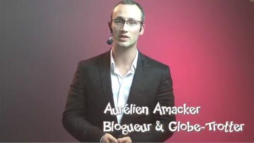Aurelien Amacker : La formation gratuite pour générer 1.000 €/mois