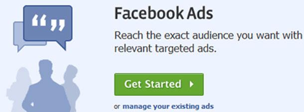 La publicité sur Facebook ne convertit pas